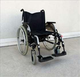 Invalidska kolica Otto Bock XXL do 160kg br. 9