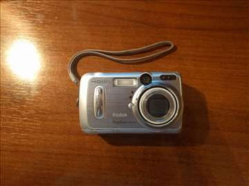 Kodak Easyshare DX6440, gubi kontakt