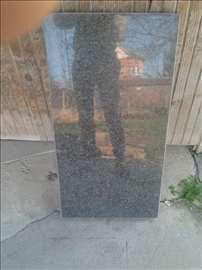 Mermerna ploča granitna