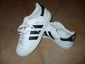 Patike Adidas superstar 41,5-42