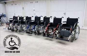 Veliki izbor invalidskih kolica 6