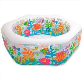 Bazen za decu Intex Ocean Reef