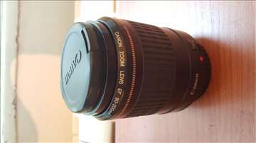Canon zoom lens ef 80-200mm 1 4.5-5.6