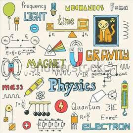 Đak Matematičke gimnazije Bgd - fizika osnovcima
