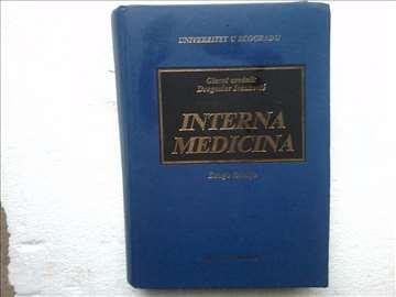 Interna medicina za stomatologe