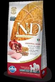 Natural & Delicious Low Grain besplatna dostava