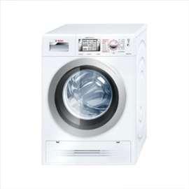 Bosch ugradna mašina za pranje i sušenje veša