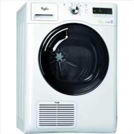 Whirlpool mašina za sušenje veša AZA 799