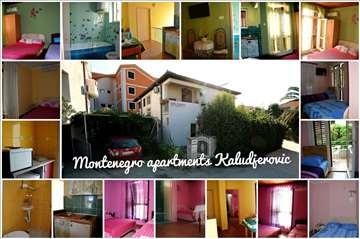 Apartmani Kaluđerović - Montenegro