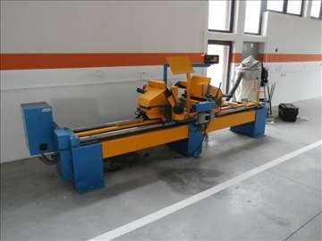 Dvoglava CNC mašina za PVC i alustolariju
