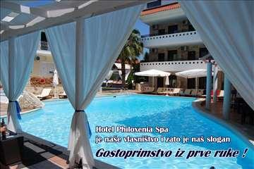 Grčka, Pefhokori, hotel Philoxenia Spa