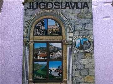 Jugoslavija: republike i pokrajine