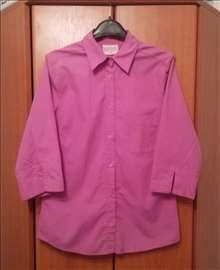 Ljubičasta košulja 36