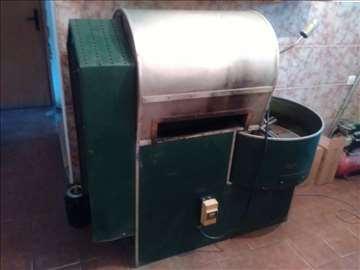 Mašina za prženje i mlevenje kafe