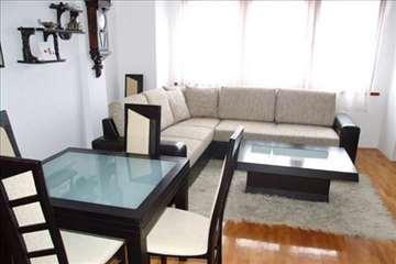 Nikolić apartmani u centru Ohrida