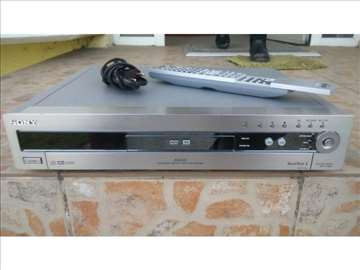Sony  DVD Recorder sa hard diskom od 160 GB