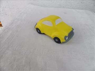 Auto  igračka od sunđera.11,5 cm.
