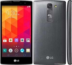 LG Magna H500, novo