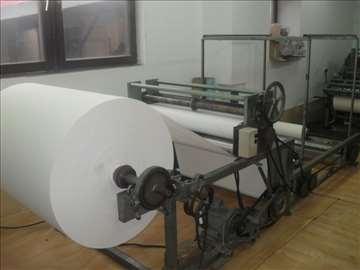 Mašine za proizvodnju toalet papira