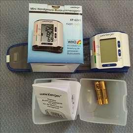 Merač krvnog pritiska, digitalni, nemački