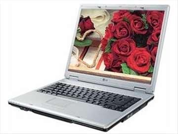 LG LE50 Express 3Gb DDR2 Intel