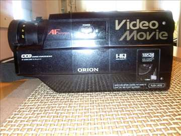 Orion video kamera