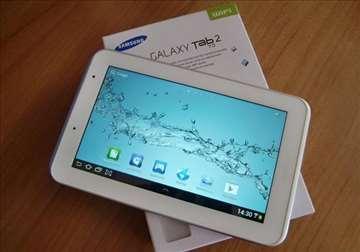 Samsung Galaxy Tab 2 8Gb