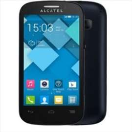 Alcatel smart mobilni telefon One touch Pop C3 OT 4033D