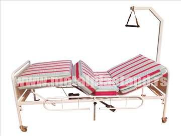 Bolesnički kreveti na elektromotor