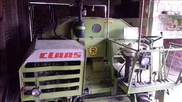 Claas Consul