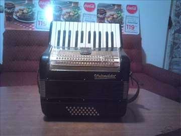 Harmonika na prodaju
