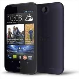 HTC smart mobilni telefon Desire 310 SS beli
