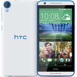 HTC smart mobilni telefon Desire Eye plavi
