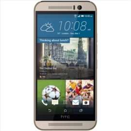 HTC smart mobilni telefon One M9 Gun metal