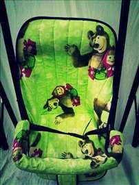 Ljuljaške za decu (bebe)