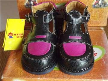 Nove dečije cipele sa anatomskim uloškom