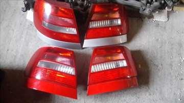 Stop lampe, stopovi za Audi A4 restajling limuzina