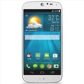 Acer smart mobilni telefon Liquid Jade beli