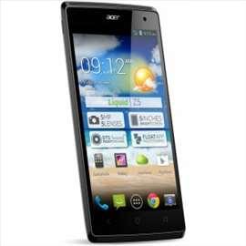Acer smart mobilni telefon Liquid Z5 sivi
