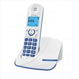 Alcatel bežični telefon F330 plavi