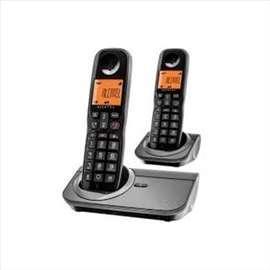 Alcatel bežični telefon Sigma 260 crni