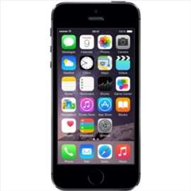 Apple smart mobilni telefon Iphone 5S ME432AL/A