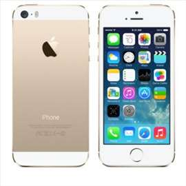 Apple smart mobilni telefon Iphone 5S ME434AL/A