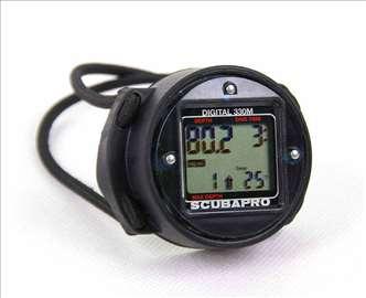 Bottom timer - Bungee mount