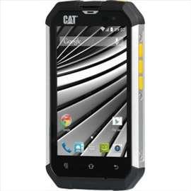 CAT smart mobilni telefon B15Q Dual Sim