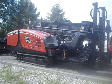 Ditch Witch 3020 horizontal directional drill
