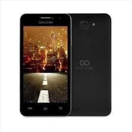 Goclever smart mobilni telefon Quantum 450 crni