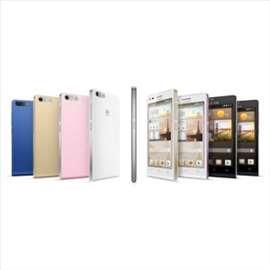 Huawei smart mobilni telefon Ascend G6