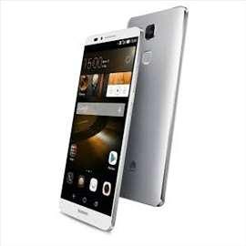 Huawei smart mobilni telefon Ascend Mate7 srebrni