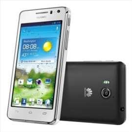 Huawei smart mobilni telefon Ascend Y600 crni